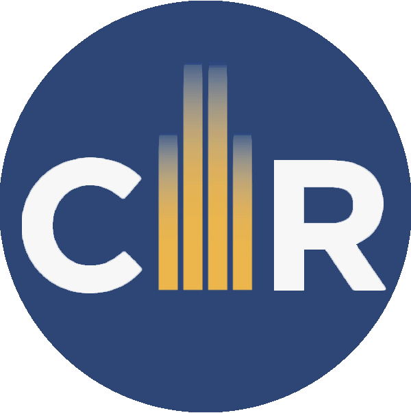 CR Advisory logo.